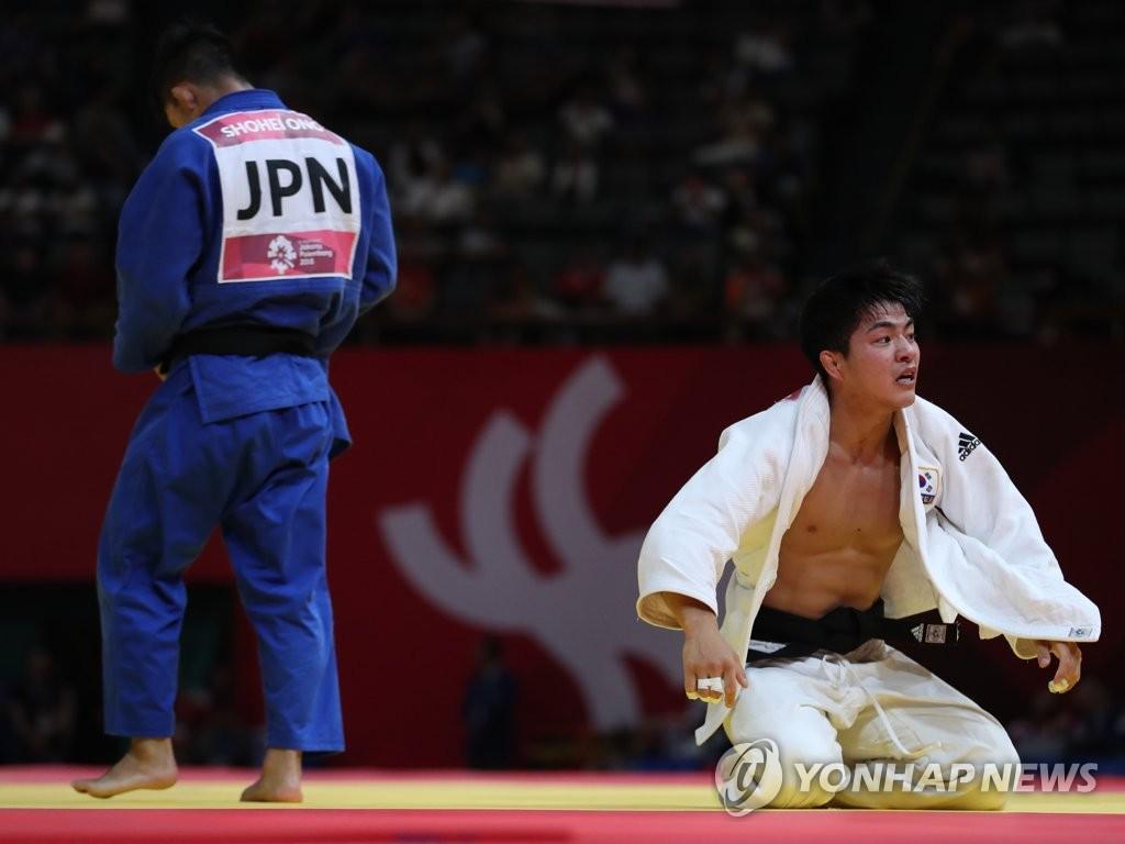 [올림픽 D-30] ④ 일본 심장에서 승전고를…한일전 빅뱅 개봉박두