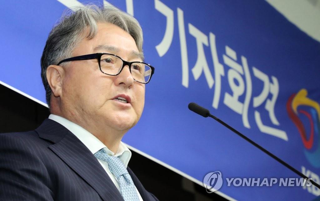 '이의리 포함' 도쿄올림픽 야구 대표팀 최종 명단 발표