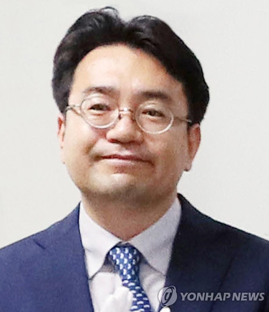 """사표 낸 전준철 부장검사 """"정의와 약자 편에 서주길"""""""