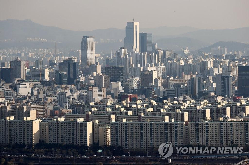 서울 아파트 전셋값, 2년간 한주도 내리지 않고 오르기만 했다