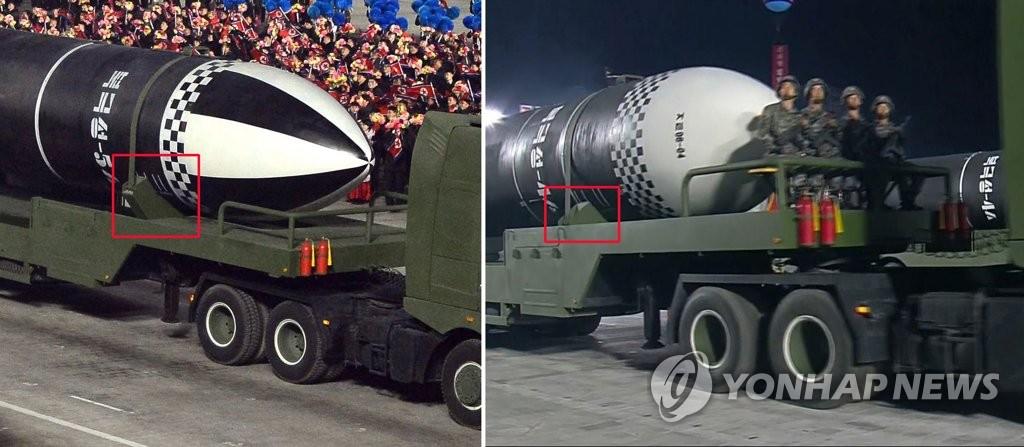 "SIPRI ""북, 핵탄두 40~50개 보유…작년보다 10개 증가""(종합)"