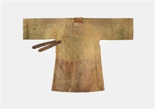 여성 미라 2구와 출토된 16세기 복식 124점, 문화재 됐다