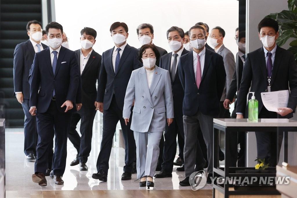 파업 초읽기·일감 몰아주기 의혹에도…존재감없는 삼성 준법위