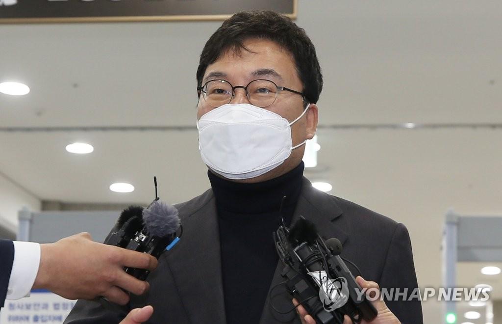 [고침] 지방([2보] '선거법 위반' 이상직 징역 1년4개월·…)