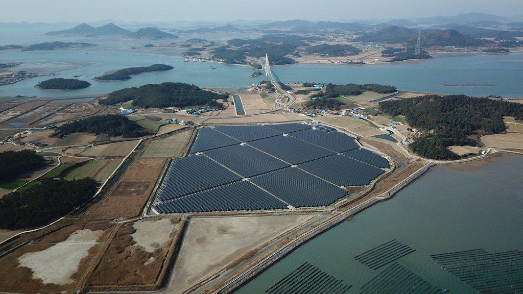 산업부, 재생에너지 보급 위해 환경시민단체와 머리 맞대