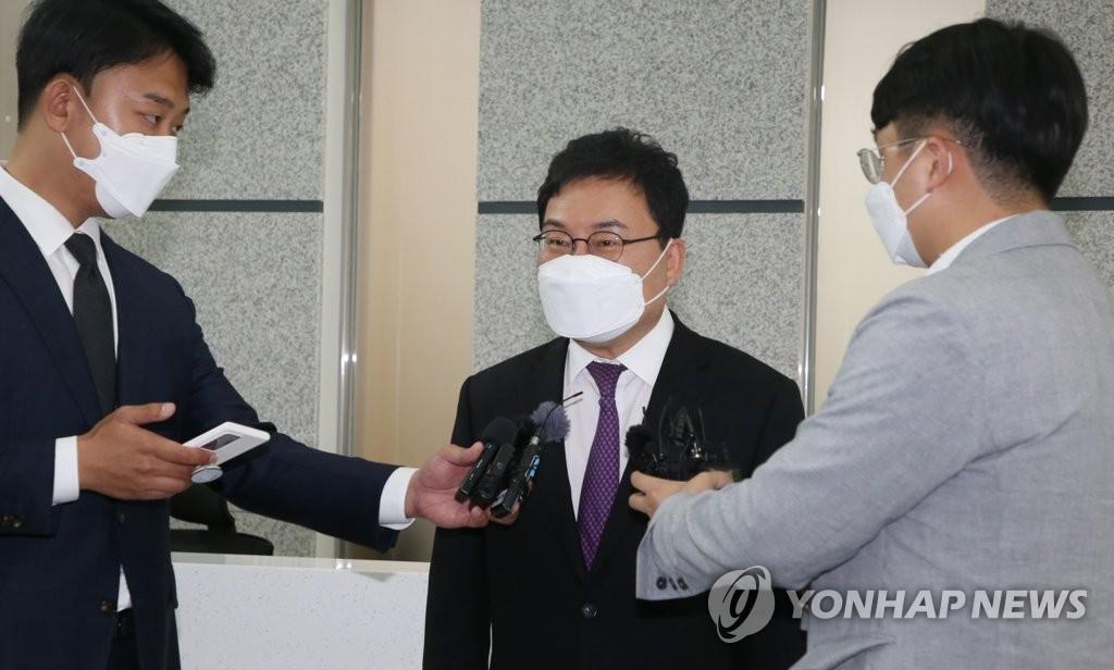 '선거법 위반' 이상직 오늘 1심 선고…100만원 이상시 당선무효