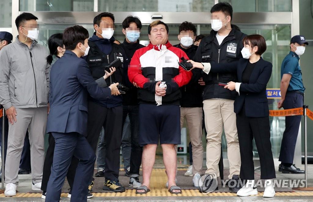 인천 노래주점 살인 직전 피해자 신고 묵살한 경찰관 징계