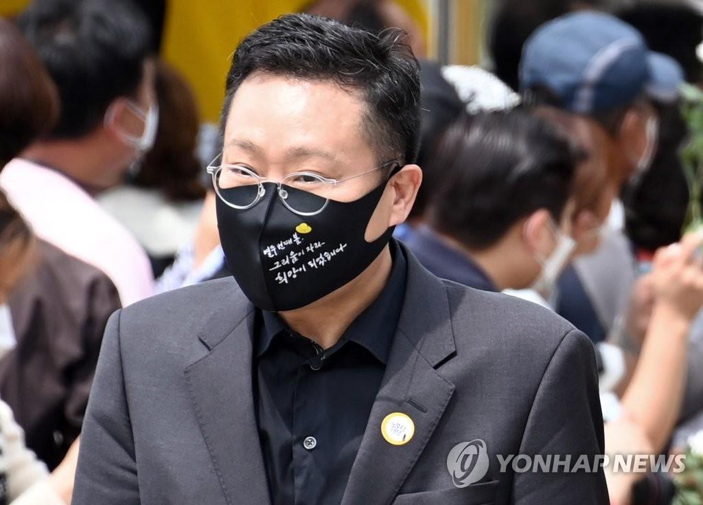 """악역 자처한 양정철…""""조국 털고 문대통령 넘어야 재집권"""""""