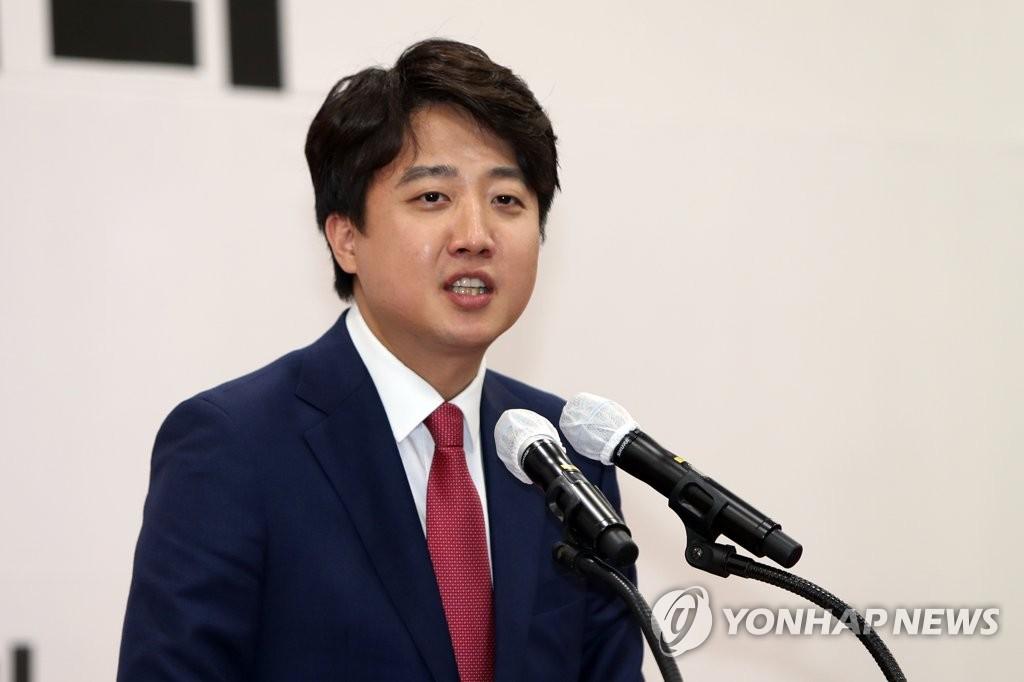 '준석이'발 세대교체 돌풍…野 중진 '나 떨고 있니?'