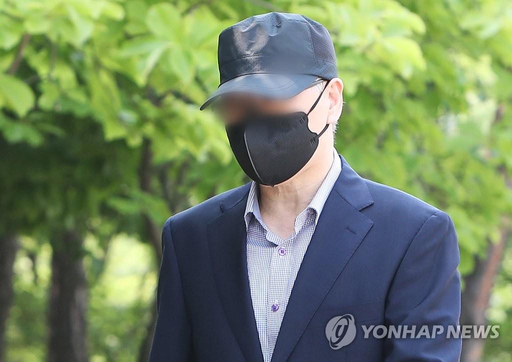 3기 신도시 대외비 정보로 투기…LH '강사장' 검찰 송치