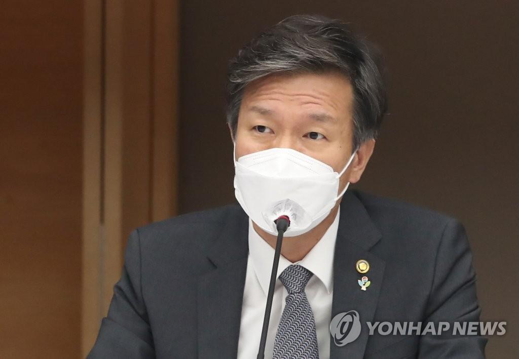 """김대지 국세청장 """"중소기업 세무조사 제외·유예 확대"""""""