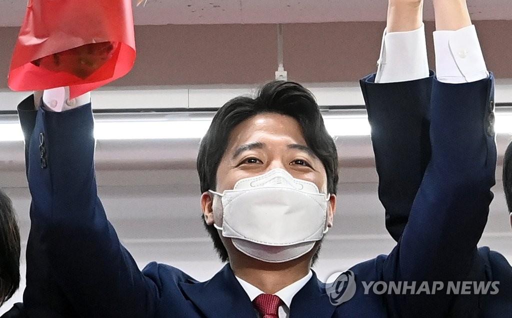 """유승민·노무현 추천서로 하버드?…이준석 """"희한한 이론"""""""