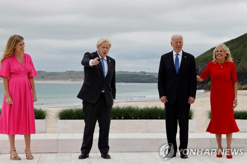 중국, G7 '트럼프 악몽'서 '미국 복귀' 반전에 좌불안석