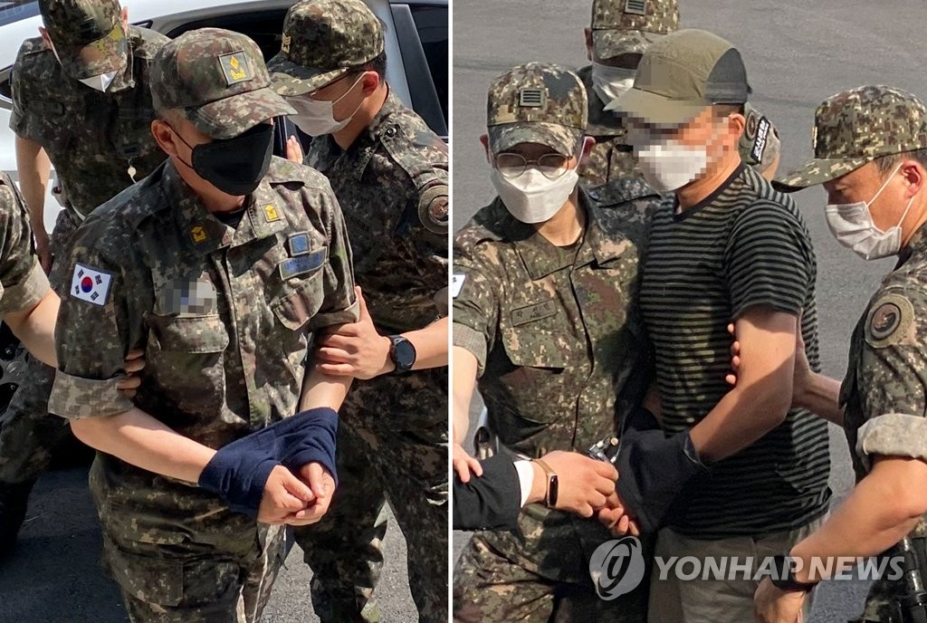 군검찰, 부실 초동수사 규명 속도…유가족 15일 참고인 조사
