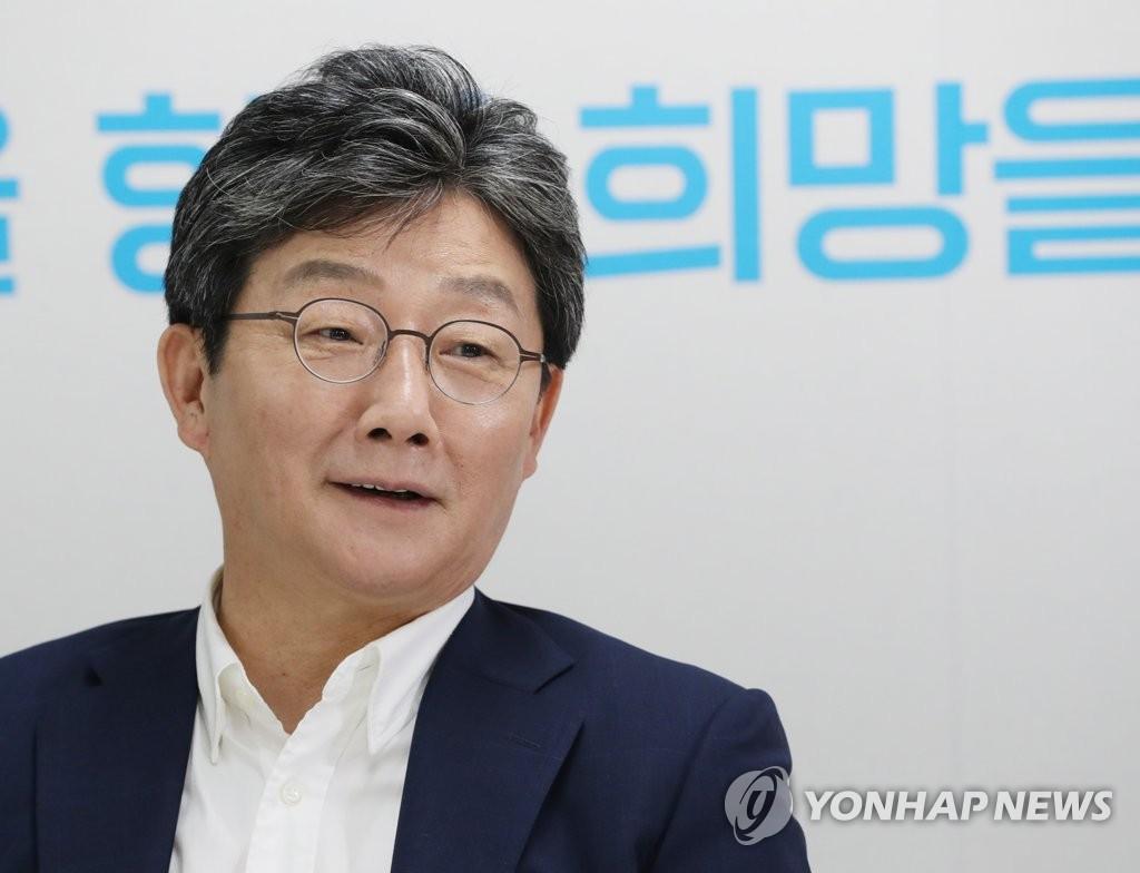 '이준석 훈풍' 탄 국민의힘 주자들…유승민 최대수혜