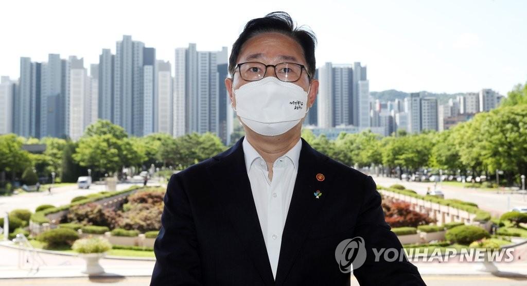 윤석열이 없앤 부산지검 특수부…박범계, 살린 까닭은