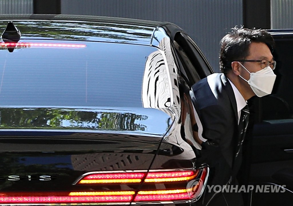 김진욱, 내일 기자간담회…윤석열 수사 배경 밝힐 듯