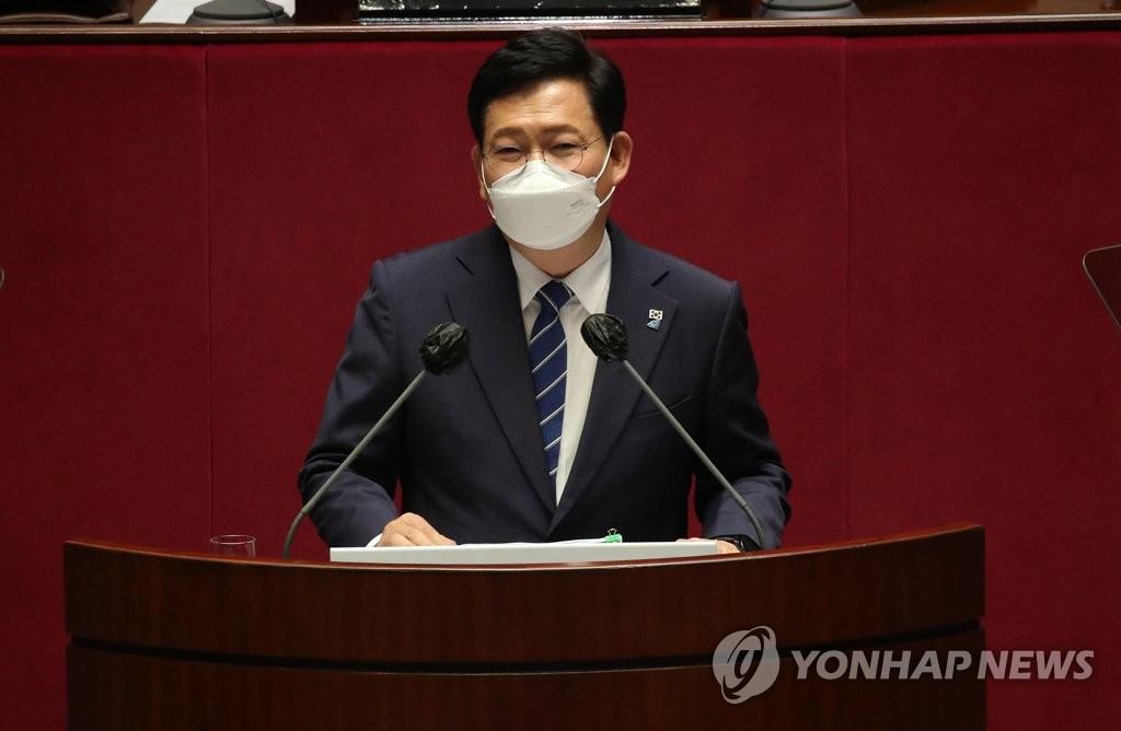 전국민 지원금서 '전' 빠지나…최상위 고소득층 제외 논의