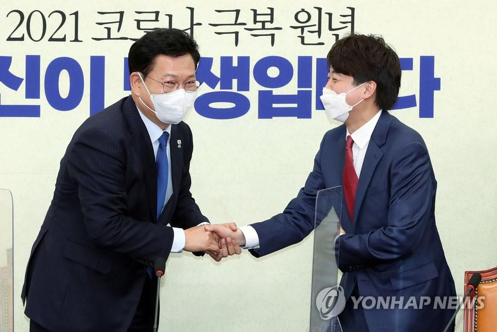 민주·국힘, 여야정협의체 재가동 협의키로