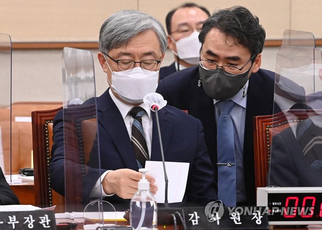 """최재형, 사퇴 임박 관측…죽마고우 """"이제 결단만 남았다"""""""