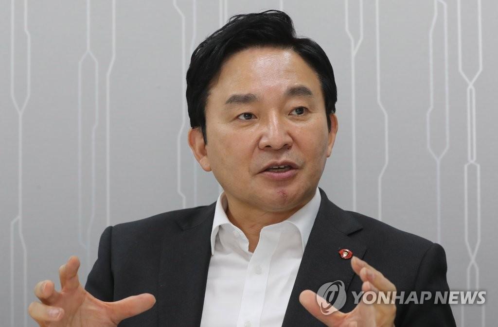 """원희룡 """"주택정책 근본 바꿔야…양도세·보유세 다 없애야"""""""