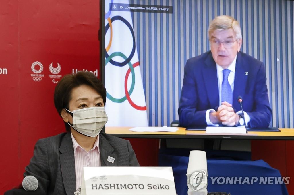 도쿄올림픽 결국 관중 수용…스가, 총선 겨냥 승부수