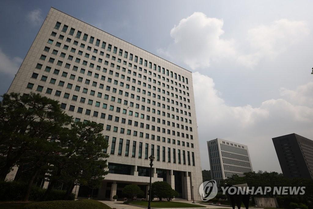 원전수사팀 힘 실어준 김오수…'윗선' 기소로 논란 봉합