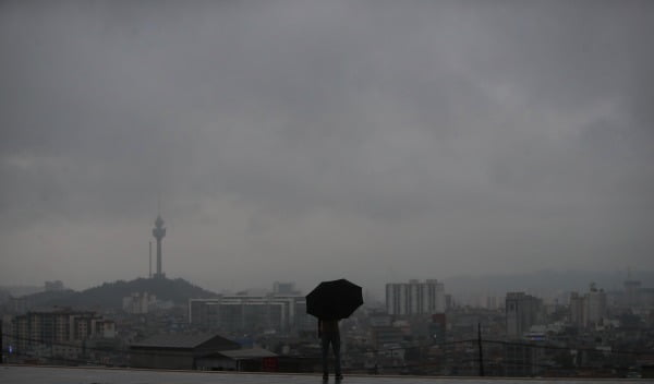 장마 / 사진 = 연합뉴스