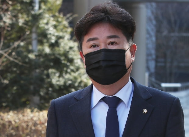 이규민 더불어민주당 의원. /사진=연합뉴스