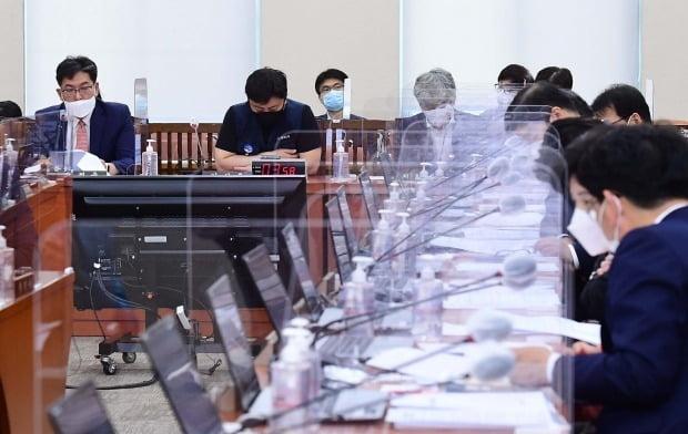 대체공휴일 확대 공청회 열린 국회 행안위 전체회의 / 사진=연합뉴스
