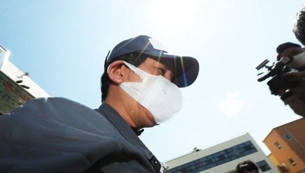 김봉현 스타모빌리티 회장 / 사진=연합뉴스