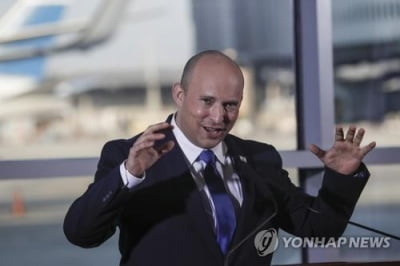 """마스크 벗었던 이스라엘, 돌연…""""마스크 써달라"""""""