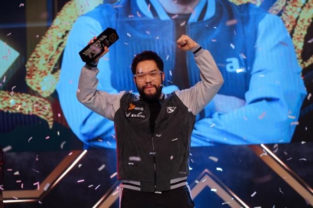 11년만의 첫 우승… 아프리카티비(TV), 'ASL 시즌11' 임홍규 최종 우승