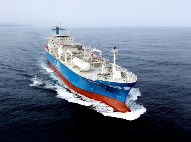 한국조선해양, 이틀간 선박 12척, 1조 3,600억원 수주