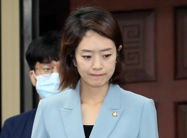 고민정 더불어민주당 의원 / 사진=뉴스1