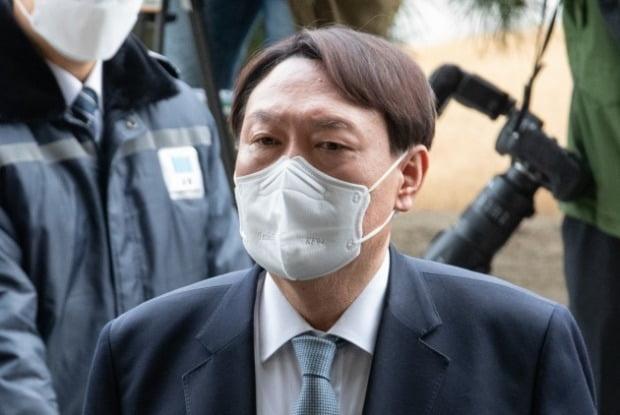 윤석열 전 검찰총장.(사진=뉴스1)