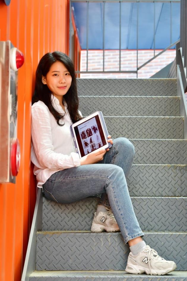 [2021 세종대 캠퍼스타운 스타트업 CEO] 패션 취향 저장 및 공유 앱 컬렉팅 운영하는 '컬렉터스'