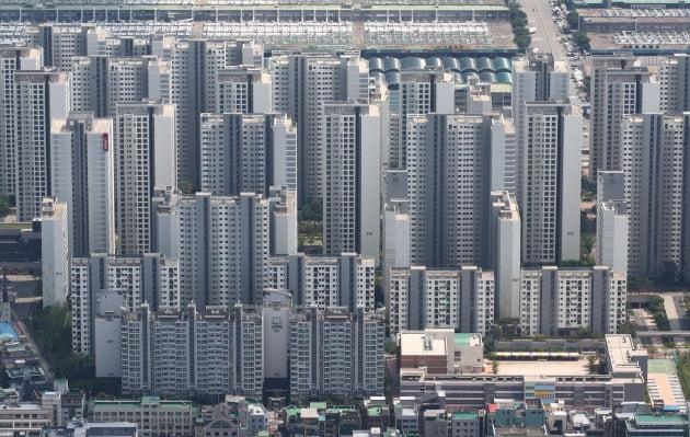 서울 전세수급지수 15주 만에 최고…전세난 우려 커졌다