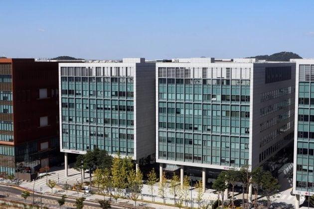 LG이노텍 서울 마곡본사