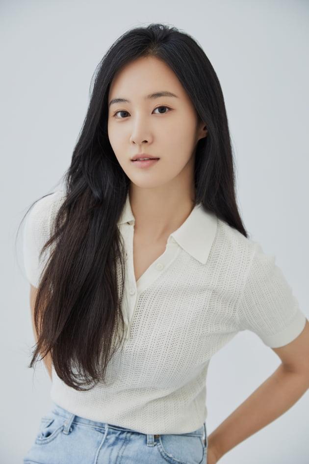 배우 권유리/사진=SM엔터테인먼트