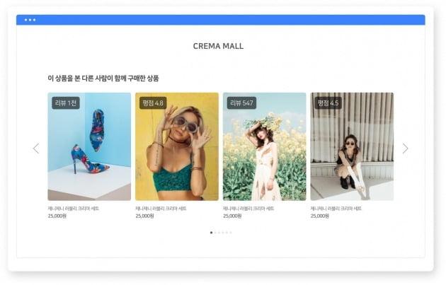 쇼핑몰 리뷰 빅데이터 분석해 상품 추천 가능해진다
