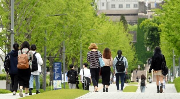 방학인데 알바·인턴십·어학연수·여행 못가는 대학생들···OOO 준비 해볼까?