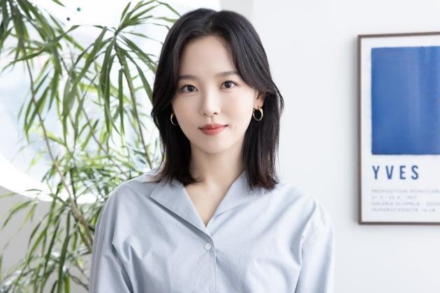 배우 강한나/사진=키이스트