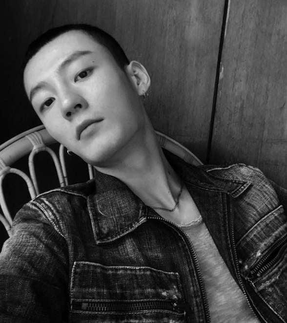/사진=김민귀 인스타그램