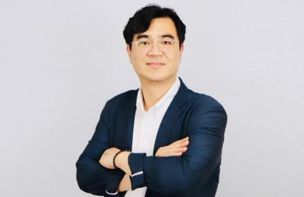박재완 맥스트 대표