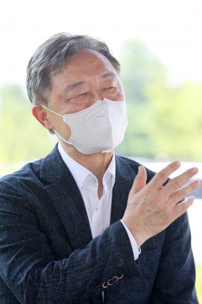 최재형 전 감사원장. 뉴스1