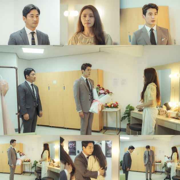 /사진=TV조선 주말드라마 '결혼작사 이혼작곡2' 스틸