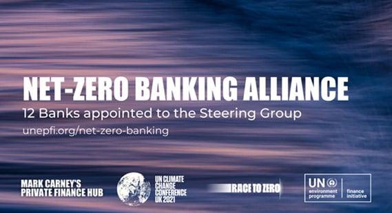 KB금융, 글로벌 '넷제로은행연합' 아시아태평양 대표로
