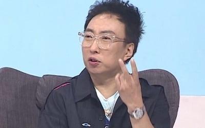 """박명수 """"과거 정선희 짝사랑, 고백 못한 이유는…"""""""