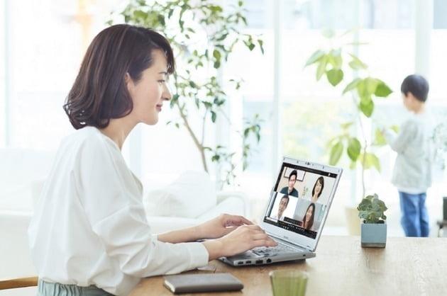 파나소닉의 '워크 컴퍼스'는 AI가 직원 휴무와 일하는 시간을 학습한다. 파나소식 홈페이지